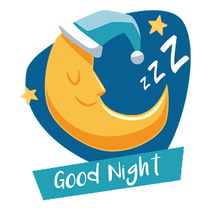 good night wishes messages - android