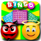 Bingo Good and Evil icon