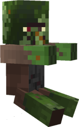 Blacksmith Minecraft Villager Zombie
