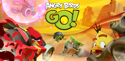 T l charger angry birds go pour pc gratuit windows et mac - Telecharger angry bird gratuit ...