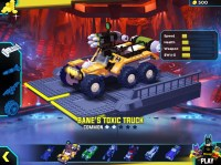 The LEGO Batman Movie Game - Android Apps on Google Play