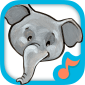 Little Elephants Count Numbers icon