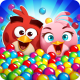 Angry Birds POP Bubble Shooter Sur PC windows et Mac