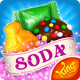 Candy Crush Soda Saga pc windows