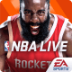 NBA LIVE Mobile Basketball APK apk
