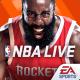 NBA LIVE Mobile Basketball windows phone