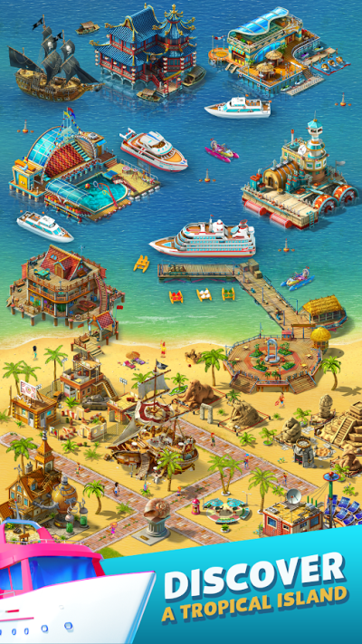 Paradise Island 2: Hotel Game - Android Apps on Google Play