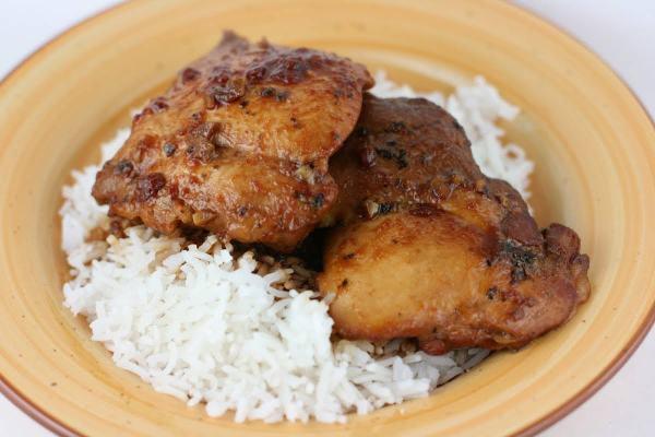 10 Best Boneless Skinless Chicken Thighs Crock Pot Recipes