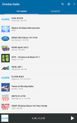 Christian Radio APK