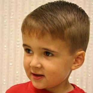 Little Boys Haircut APK