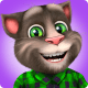 Talking Tom 2 Sur PC windows et Mac