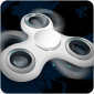 Virtual Fidget Spinner Game icon