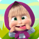 Masha and the Bear Child Games windows phone