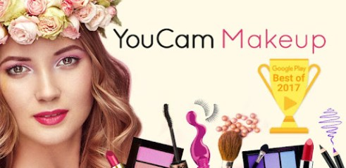 YouCam Makeup: Salone Virtuale