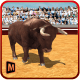 3D Angry Bull Attack Simulator windows phone