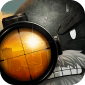 Clear Vision 4 - Free Sniper Game icon