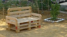 Furniture With Pallets - Android Apps Google Play