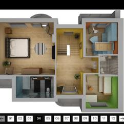 Modern Kitchen Images Trash Cans 【免費生活app】三维模型首页 線上玩app不花錢-硬是要app