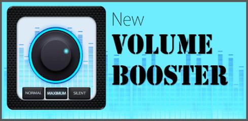 Télécharger Volume Booster pour PC (gratuit) - Volume Booster sur PC