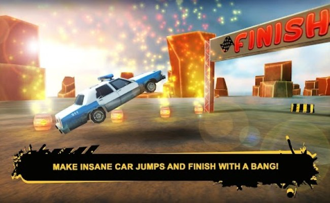 Extreme Stunt Simulator City Car Racing 3d Android
