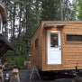 Tiny House On Wheels Interior Dimensions