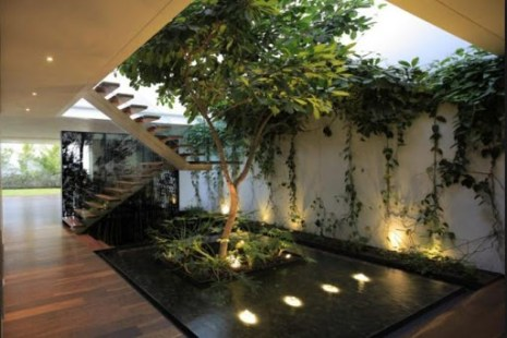 Garden Interior Designs APK