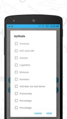 Aptitude Test APK