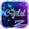 /crystal-luxury-zero-launcher