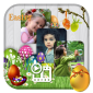 Easter HD Video Maker 2017 icon