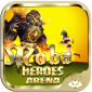 Moba Heroes Arena