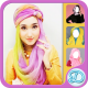 Party Hijab Style 2016 windows phone