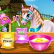 Pony Cooking Rainbow Cake pc windows