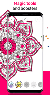 Recollect: Coloring Book PC