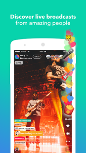 live.ly - live video streaming APK