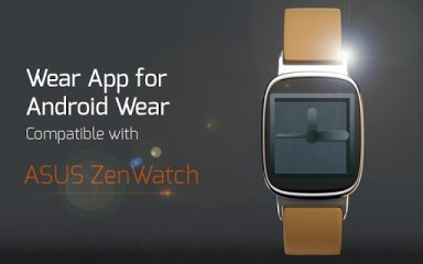 Wear App for Android Wear APK