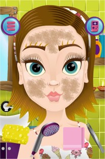Spa Salon: Anna Dress up APK