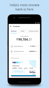 Wallet, Payment & Shopping APK