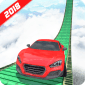 Impossible Tracks - Ultimate Car Driving Simulator icon