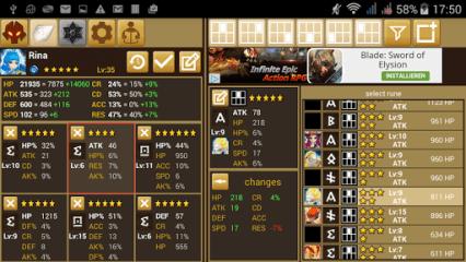 Télécharger Optimizer for Summoners War pour PC (gratuit