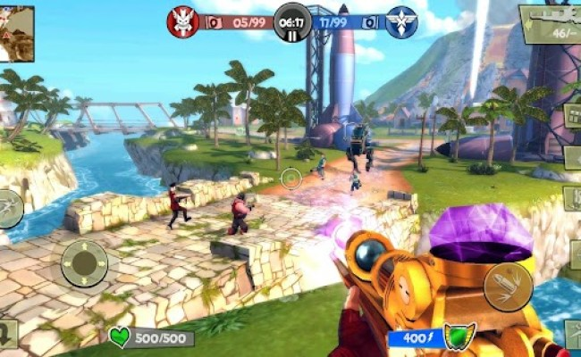 6 Best Free Android Multiplayer Games You Can Play With