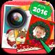 Christmas frames for children windows phone