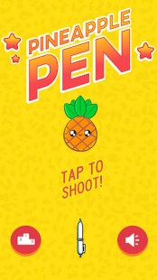 Pineapple Pen APK