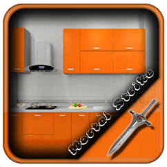 Portable Kitchen Cabinet Glass Backsplash 现代厨柜 Google Play 上的andr Oid 应用