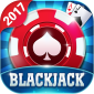 Online Casino - Blackjack 21 icon