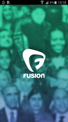 This is FUSION APK