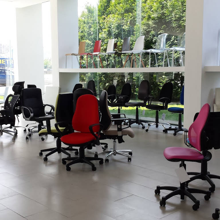 chairpro sofia office chair with no arms ofis stolove furniture shop in gallery