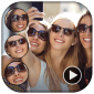 Selfie Video Maker icon
