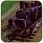 Steam Train Fast Racing Pour PC icône