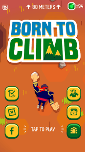 Born To Climb PC
