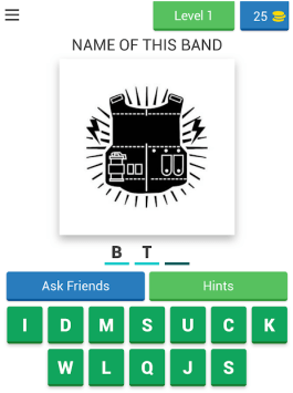 Kpop Logo Quiz : Guess, Download